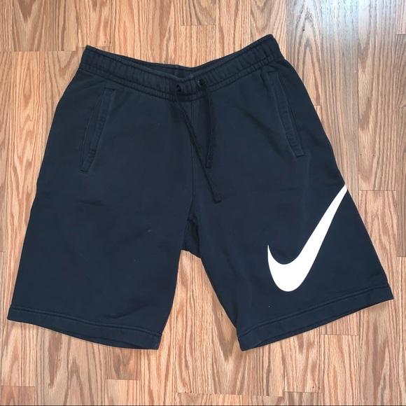 Nike Sportswear Club Fleece Shorts